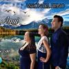 AL ESTAR AQUI - ISAAC EL BENDECIDO (COVER AUDIO) Portada del disco