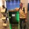 Solar Coaster - Episode 23 - Sonnen battery Technical Training Manager Greg Smith calls in!