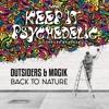 OUTSIDERS & MAGIK - Back To Nature