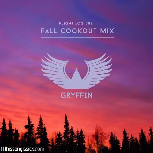 Flight Log 005 - Fall Cookout Mix