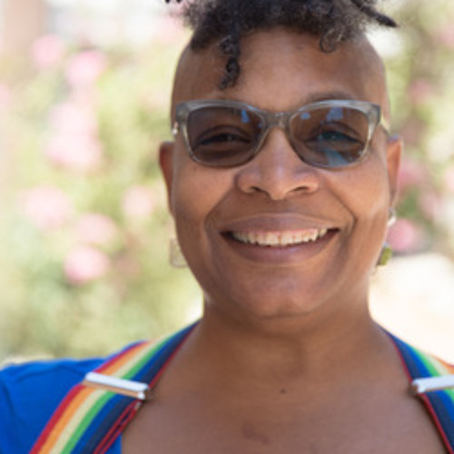 Waving at Trains: An Interview with Nalo Hopkinson