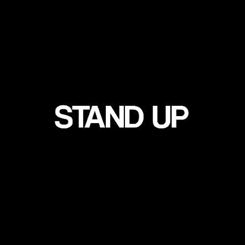 STAND UP↑
