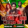 REGGAE/RNB MIXTAPE VOLUME 1