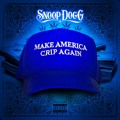 Snoop Dogg M.A.C.A. Artwork