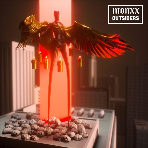 MONXX - OUTSIDERS