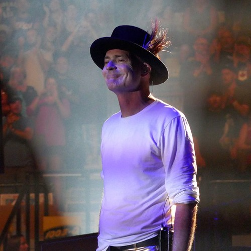 The Tragically Hip at Save-On-Foods Memorial Centre (July 22, 2016)