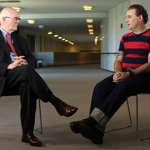 Interview with John Crain, Chief SSR Officer at ICANN | ICANN History Project