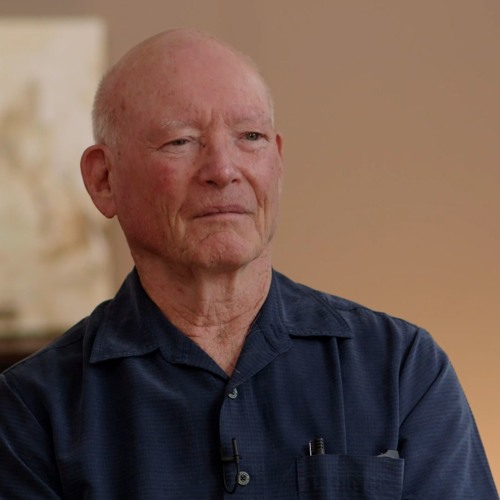 Interview with Mike Roberts, ICANN CEO (1998-2001)| ICANN History Project