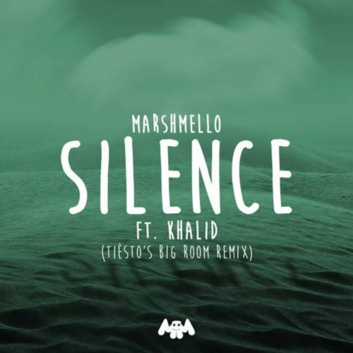 Marshmello - Silence (feat. Khalid) [Tiësto's Big Room Remix] [SkrillaKilla Mix]