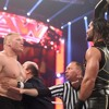 Seth Rollins & Brock Lesnar - Burn The Next Big Thing Down