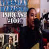 Verbally Harassed Podcast #016 - Wendy Alcala