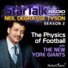 The Physics Of Football Preview 1