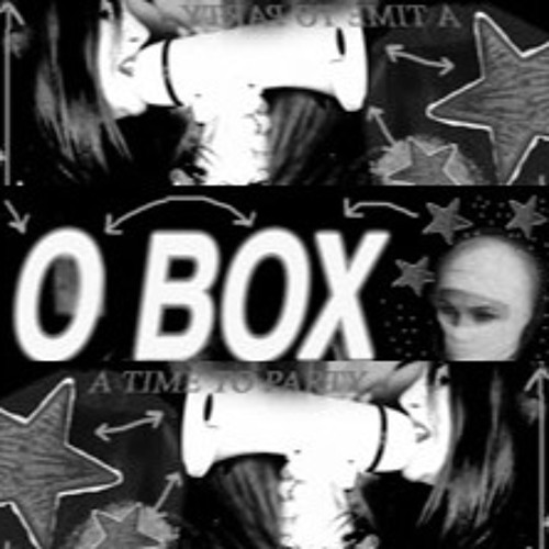 OBox - Rock Bottom