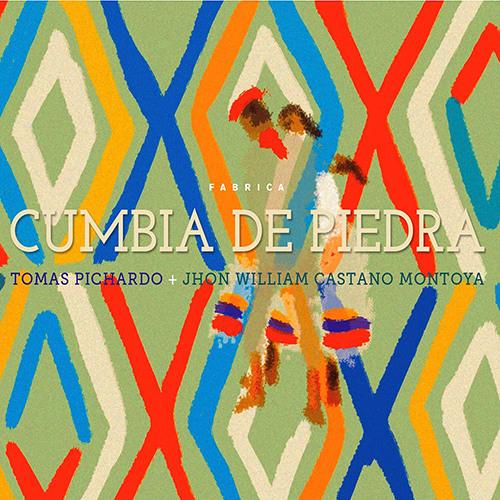 Jhon Montoya - Cumbia De Piedra (Soul Button Re-edit)