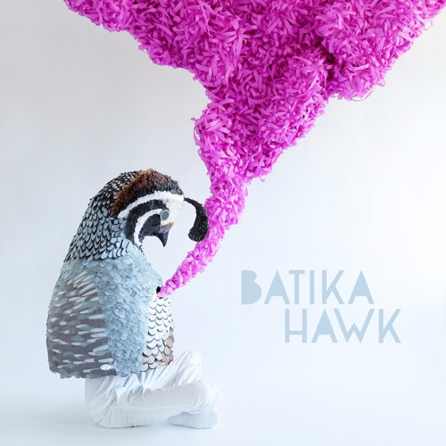 Batika Hawk