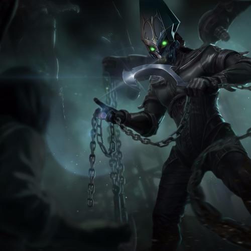 Torment - Churnwalker
