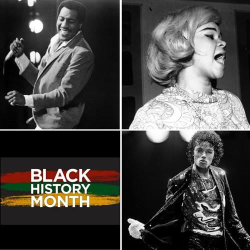 SGS x Black History Month