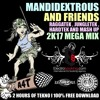 Mandidextrous & Friends 2k17 Mega Mix Free Download www.amen4tekno.com