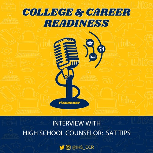 SAT Planning Interview With Counselor