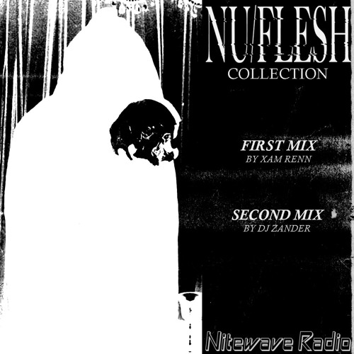 Nitewave Radio Mix by Xam Renn & DJ Zander