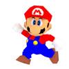 Super Mario 64 Theme Song (Remix)