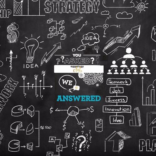 S1 E12: Questions & Answers