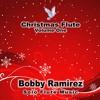 Blue Christmas - Solo Flute