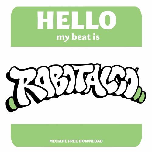ROBOTALCO X BEAT TO BE / MIXTAPE FREE DL