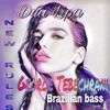 Dua Lipa New Rules - George Tebechrani ( Brazilian Bass Remix )