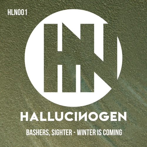 HAL001: Bashers, Sighter - Winter Is Coming [FREE DOWNLOAD]