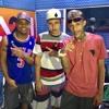 MC KAIO - MENINA DE FAVELA - DJ PH DA SERRA  E FROG - Portada del disco