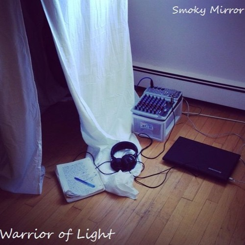 Warrior of Light-2017