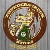 Buddy Thunderstruck Outro 2