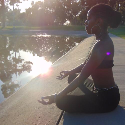 Meditation for Courage