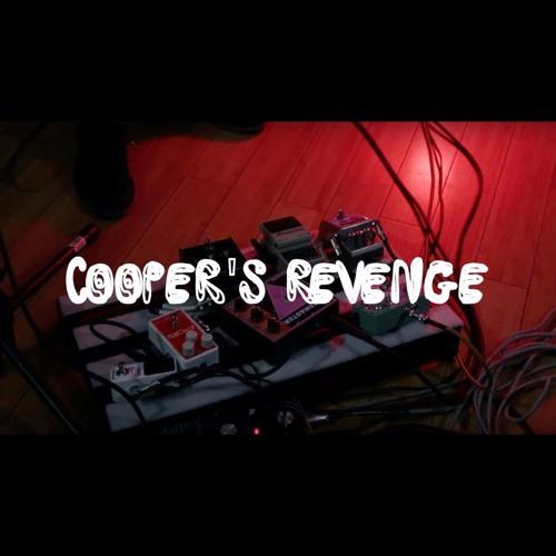 Cooper's Revenge: Live at The Sunroom