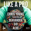LIKE A PRO - Chris Young Ft Devandeh, Sio & Aldo