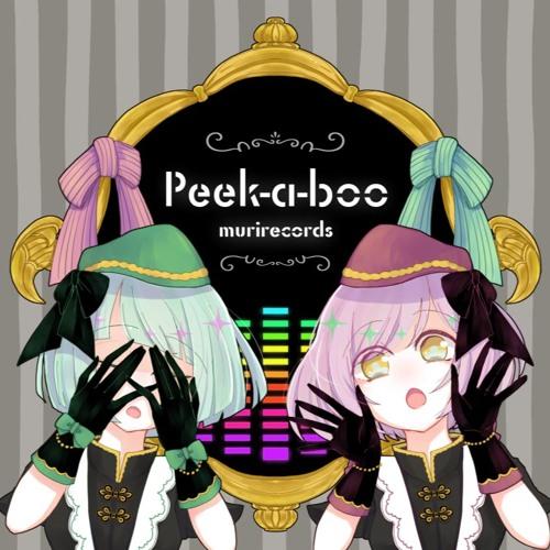 【クロスフェード】Peek-a-boo