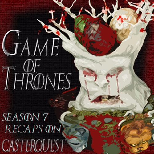 Ep85 Game of Thrones S7 Ep7: The Dragon and the Wolf