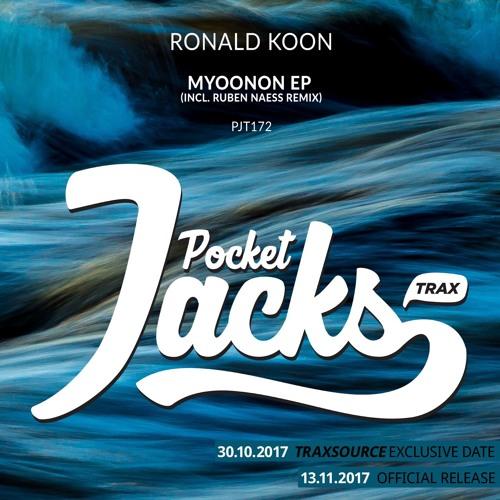 MYOONON EP (incl. Ruben Naess Remix) | PREVIEWS