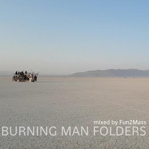 Burning Man Folders FREE DL