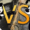 Rockit Gaming - B.A.T.I.M. Alice Angel V.s. Boris