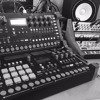 Dub Techno Session #1 (Analog Hardware Jam)