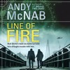 Line Of Fire by Andy McNab (Audiobook Extract) Read by Paul Thornley