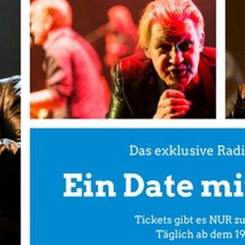 Radio F Nürnberg - Johnny Logan Hörerkonzert