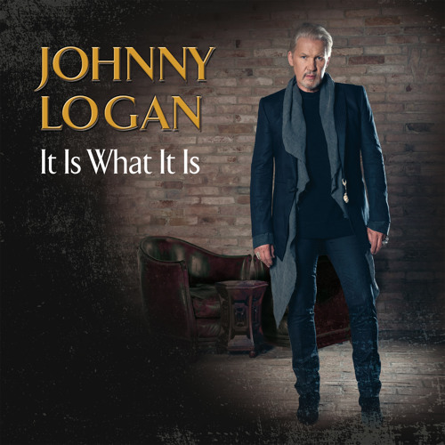Johnny Logan - It Is What It Is - Radio F - Commercial