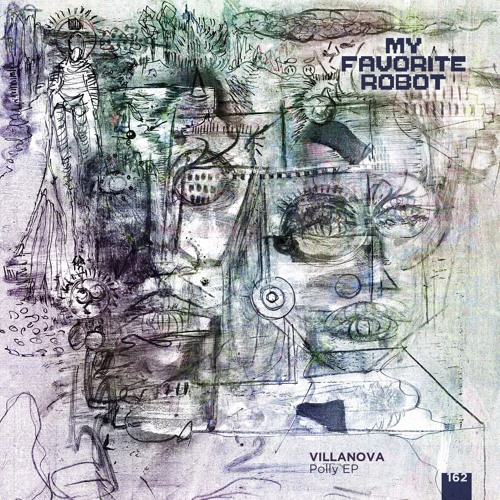 PREMIERE - Villanova - Choice (My Favorite Robot Records)