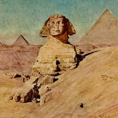 From an Artist in Egypt (1993)- Complete Work - Kim Burwell (piano)