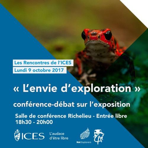 """""""L'envie d'exploration : nature, aventure, culture"""" : 5 - François Gauer"""