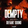 WB x MB - DEmpty