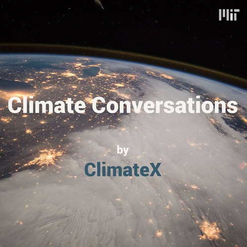 S1E15 Why is Climate Change a Justice Issue?